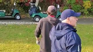 Ontario Golf Club Investigates Alleged Racist Incident on Course