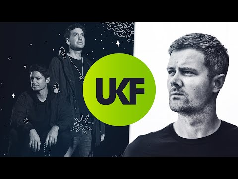 The Upbeats & Shapeshifter - Uncharted (Workforce Remix)