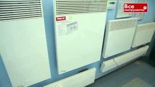 Видео обзор электрических конвекторов Noirot серии Spot E PRO