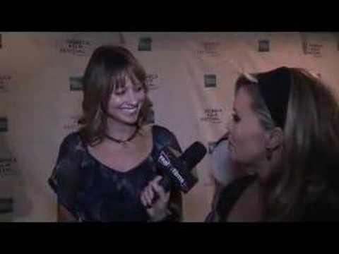 Alexie Gilmore , The 27 Club ,The 27 Club Movie , Tribeca Film Festival