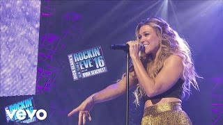 Rachel Platten Stand By You Live at New Year 39 s Rockin Eve