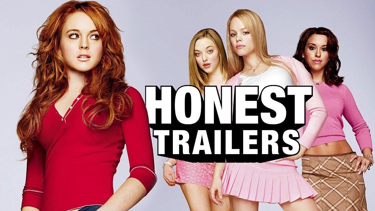 Download Honest Trailers | Mean Girls