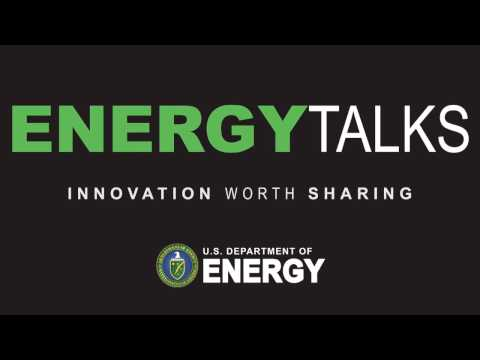 Energy Talks - Where Will Our Cars Drive Us? The Promise and Peril of Automated Vehicles