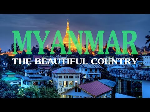 MYANMAR ( BURMA) | TRAVEL GUIDES 2018