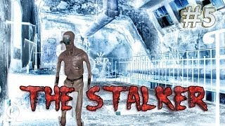 GMOD The Stalker | #5 - FEELS GOOD 2B MONSTER | Ft. Minx, Yami, Kat, DLive