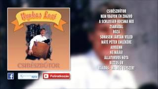 ✮ Nyakas Laci ~ Csibészbútor (teljes album) | Nagy Zeneklub |