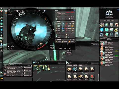 How to Survive EVE Online - 03 Industry 5-10 & Business 5-10 - Updated for Crucible