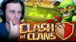Clash of Clans | Town Hall 10 Gemming w/ Leonard! thumbnail