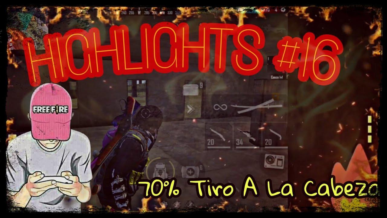 90% De Tiro A La Cabeza En Este Video/Heroico T15/HIGHLIGHTS #16/MasterGre🇲🇽/كل إطلاق نار الرأس