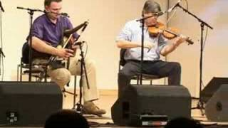 Robbie Hannan & Paddy Glackin - Piping Live! 2008