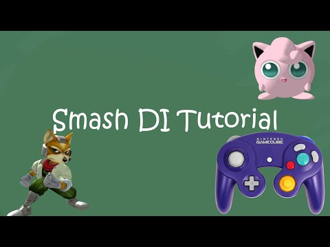 Smash DI Tutorial