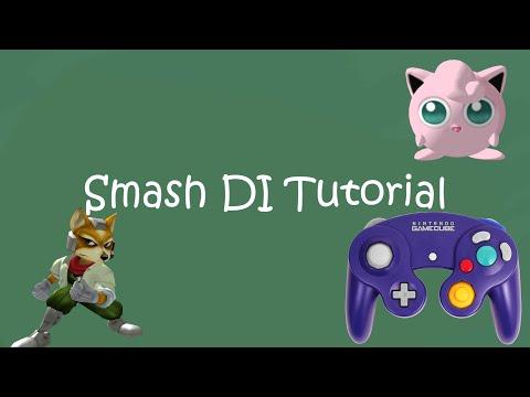 Smash DI Tutorial