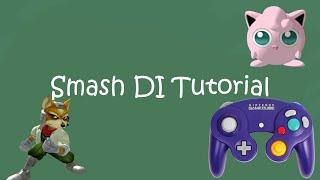 Smash DI Tutorial - Super Smash Bros. Melee