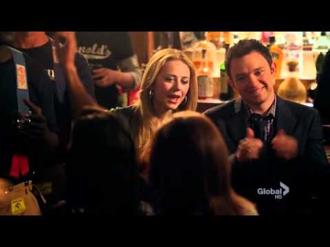 Download Fun.'s Some Nights covered in Harry's Law finale episode