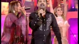 Khaled   Nadiya   Aïcha Live