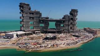 The Royal Atlantis is Rising | May 2020