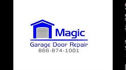 $29 Garage Door Repair Moorestown NJ (609) 479-2040