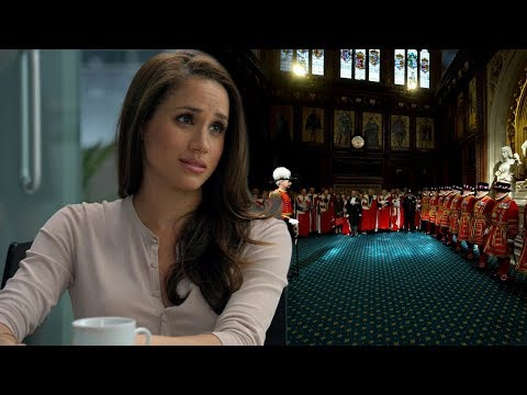 Please don't SANITIZE Meghan Markle - 'I just hope someone tells the Palace'