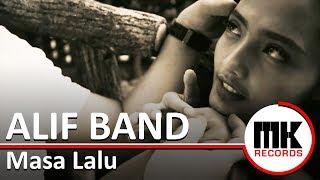 Alif Band - Masa Lalu | Official Karaoke Version