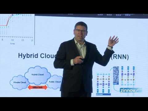Data that Enables the Global Economy | Ari Studnitzer | Zinnov Confluence '17, Bangalore