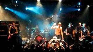 Die Toten Hosen Live - Konzert Moskau - Teil 12