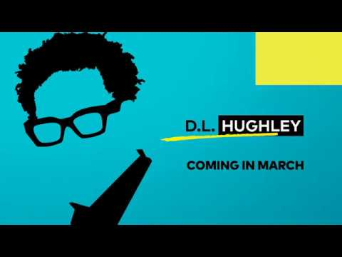 the d l hughley show is coming to late night on tv one youtube the d l hughley show is coming to late night on tv one