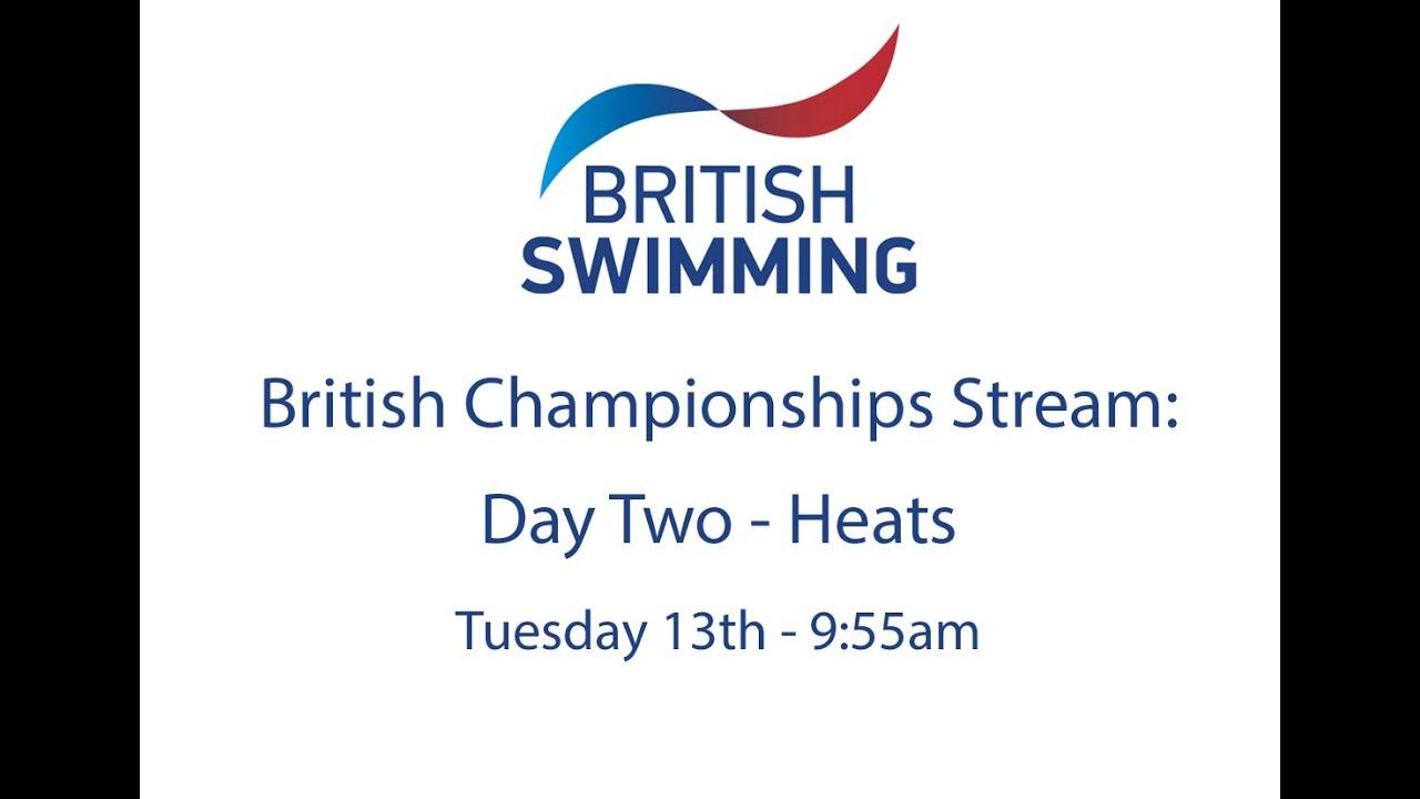 british para swimming international meet 2016 camaro