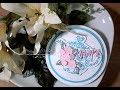 Die Cutting Essentials 48 (DCE48) Tea Party