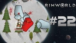 Powolny koniec? - Zagrajmy w Rimworld (B18) #22