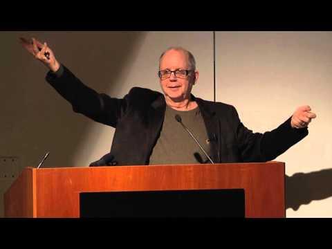 John Lobell: Visionary Creativity reading