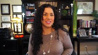 End-Time News with Evangelist Anita Fuentes Video