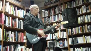 Wilko Johnson (ex-Dr Feelgood) - Guitar Technique
