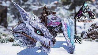 Ark Survival Evolved Extinction  - NOVO CUDOVISTE MANAGARMR!