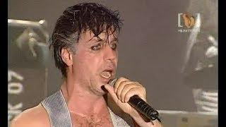 Rammstein - [LIVE] Sydney, Big Day Out Festival, Australia, 2001.01.26 [FULL PROSHOT] [HQ]