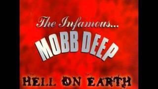 Mobb Deep-  Apostle