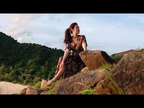 w0w!!!Penampilan Natural Raisa Saat Liburan di Lombok