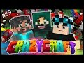 PLEASE BE MY FRIEND...?!? | Ep 59 | Minecraft Crazy Craft 3.0