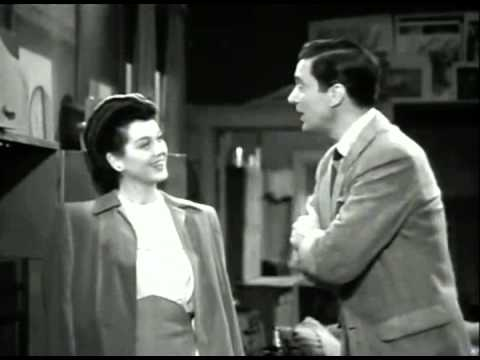 Rosalind Russell  Funny Moments XIX