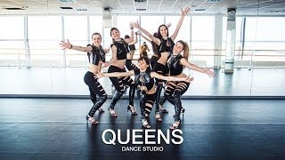 QUEENS DS - Choreography Katya Queens