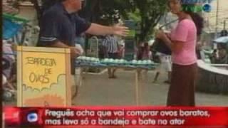 69bc90b7148 Pegadinhas - Rede TV -