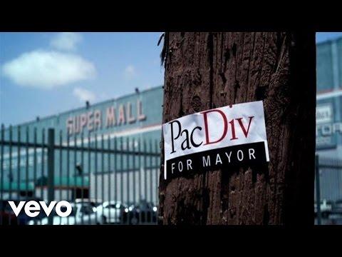 Pac Div - Mayor