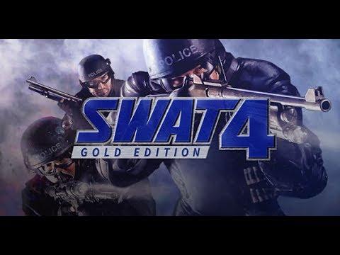 Руководство по  установки игры - SWAT 4 + Multiplayer