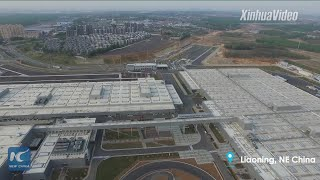 Baixar Foreign companies jump on opening-up bandwagon in northeast China
