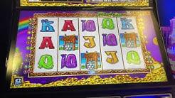 Lucky charms/rainbow riches