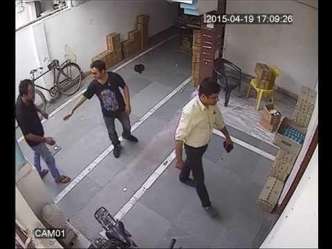 kalra Himalaya drug company Video at Luxmi enterprises Lucknow