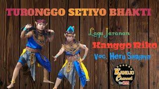 Kanggo Riko ( jaranan ) || Turonggo Setiyo Bhakti