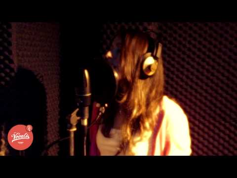 LOVESONG Cover By Fotini (Studio Vocalis)