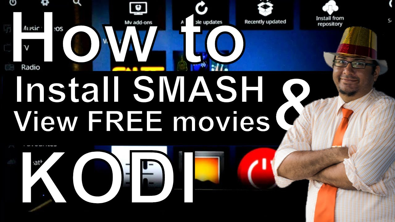 Smash repo exodus not working | What is Exodus Kodi and How to