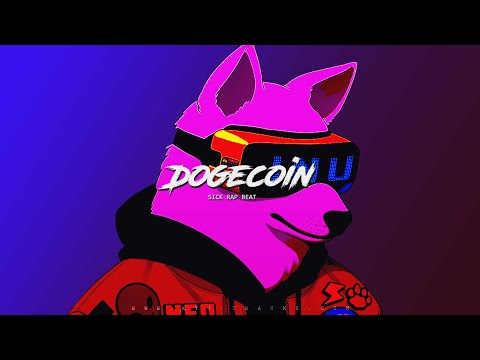 "(Dope Trap Beat)""DOGECOIN"" Sick Underground Rap Instrumental 2021 