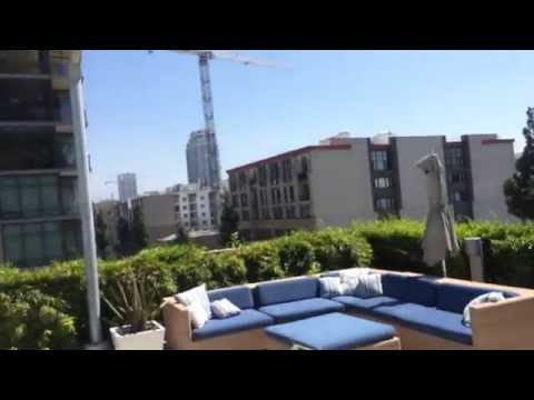 Evo Pool Area LOFTS DOWNTOWN LOS ANGELES FOR SALE AND LEASE RENTALS